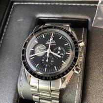 Omega Speedmaster Professional Moonwatch Staal 42mm Zwart Geen cijfers Nederland, Breda