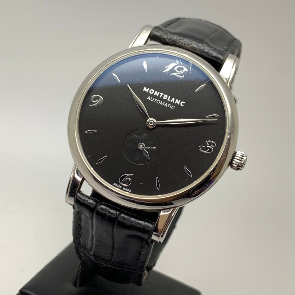 Montblanc Star Classique 7211 Automatic 39mm with 1 Year Warranty