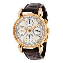 Chronoswiss Rose gold 37mm Automatic CH 7401 R pre-owned