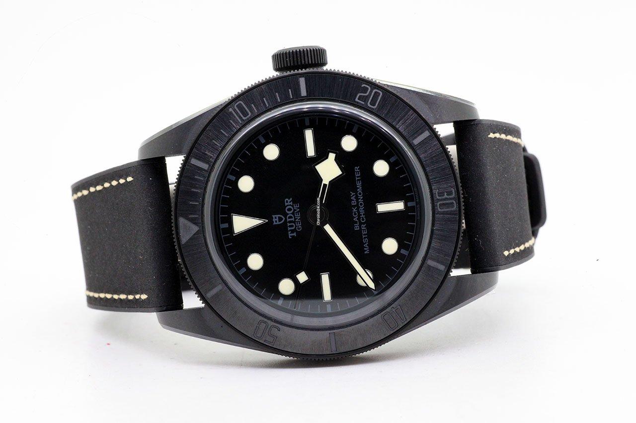 Tudor Black Bay M79210CNU-0001 2021 new