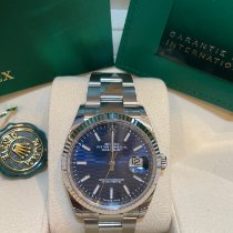 Rolex Steel 36mm Automatic 126234 new United States of America, Florida, HOLLYWOOD