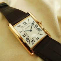 Cartier Tank Louis Cartier United States of America, Maryland, Ellicott City