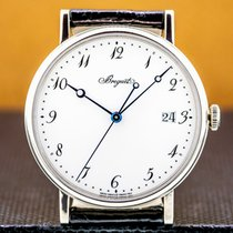 Breguet Classique White gold 38mm United States of America, Massachusetts, Boston