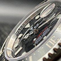 Rolex Sea-Dweller 4000 Acier 43mm Noir Sans chiffres France, TOULOUSE