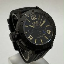 U-Boat Steel 46mm Automatic Uboat  sommerso 9015 new United States of America, California, Cerritos