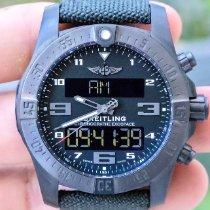 Breitling Exospace B55 Connected Titanium 46mm Black Arabic numerals United States of America, Texas, Plano