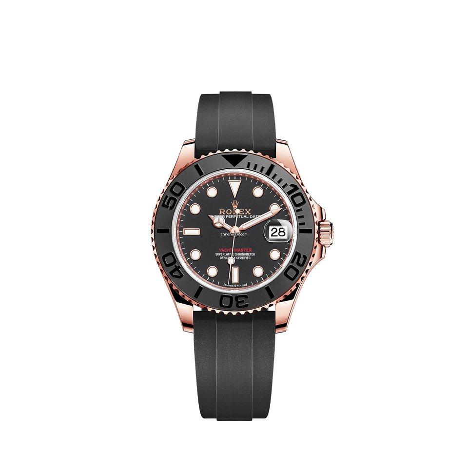 Rolex Yacht-Master 37 268655 2021 new