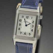 Jaeger-LeCoultre Women's watch Reverso Classic Small 35.78mm Quartz new Watch with original box and original papers 2021