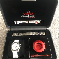 Omega Speedmaster new 2008 Manual winding Watch with original box and original papers