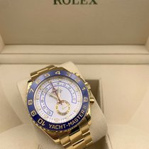 Rolex Yacht-Master II 116688 Good Yellow gold 44mm Automatic United States of America, Florida, Coconut Creek