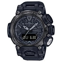 Casio G-Shock Ny Karbon 54.1 mmmm Kvarts