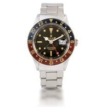 Rolex GMT-Master Steel 38mm Automatic
