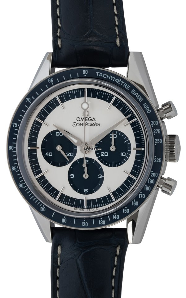 Omega Speedmaster Professional Moonwatch 311.33.40.30.02.001 CK2998 2016 pre-owned