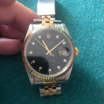 Rolex 16233 Datejust pre-owned