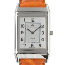 Jaeger-LeCoultre Steel 33mm Manual winding 250.8.86 pre-owned