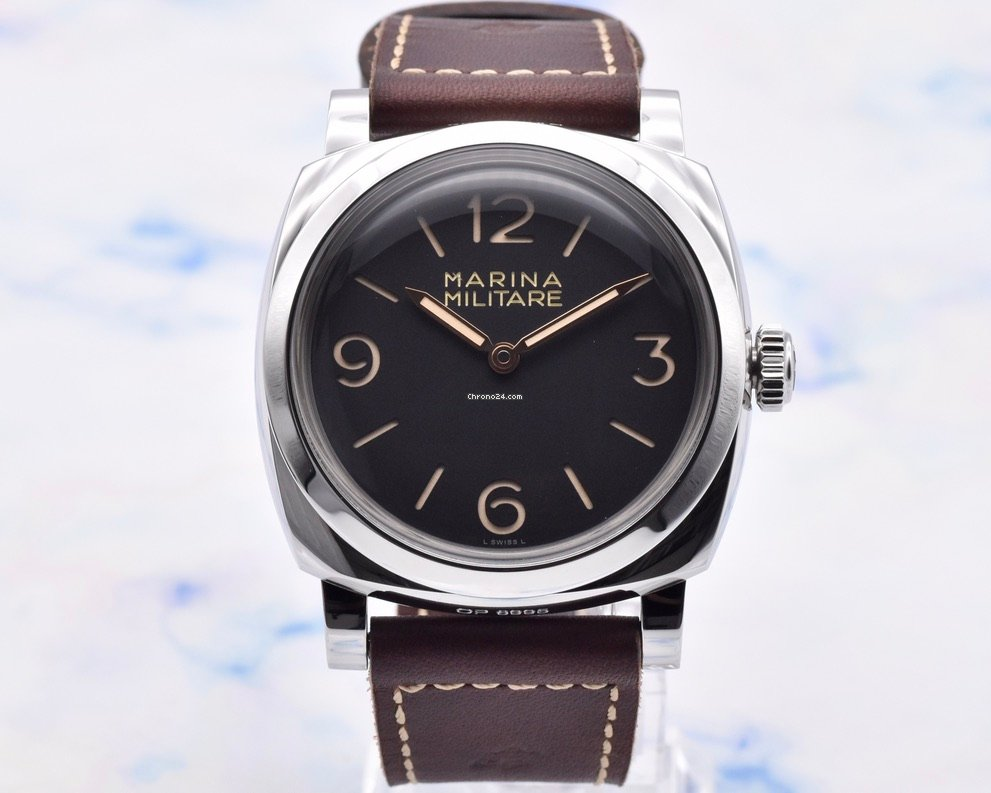 Panerai Special Editions PAM 00587 2015 pre-owned