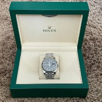 Rolex tweedehands 41mm