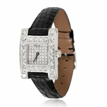 Chopard Your Hour White gold 19mm White United States of America, New York, New York
