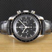 Omega 38705031 Staal 2012 Speedmaster Professional Moonwatch 42mm tweedehands