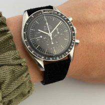 Omega Speedmaster Professional Moonwatch 145.022 Bon Acier 42mm Remontage manuel