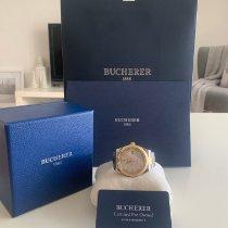 Rolex Datejust II Gold/Stahl 41mm Schwarz Römisch Schweiz, Chur