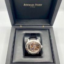 Audemars Piguet Millenary 4101 Otel 47mm Negru Roman