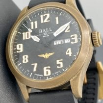 Ball Bronze 43mm Automatic Engineer III pre-owned United States of America, Florida, Pompano Beach