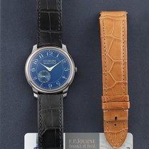 F.P.Journe Tantalum 39mm Manual winding FPJ Chronometre Bleu pre-owned United States of America, New York, Airmont