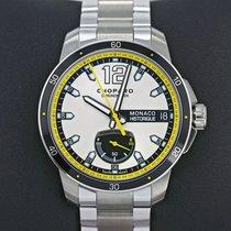 Chopard Grand Prix de Monaco Historique Titanium 44.5mm Silver United States of America, New York, Airmont