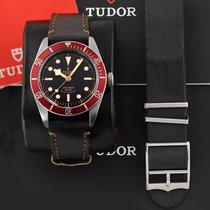 Tudor Black Bay Steel 41mm Black United States of America, New York, Airmont