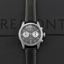 Bremont pre-owned Automatic 43mm Grey