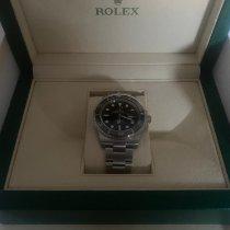 Rolex 126610LN Acciaio 2021 Submariner Date usato Italia, roma
