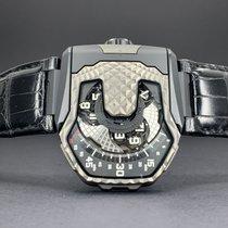 Urwerk Titanium 48.3mm Automatic UR T8 pre-owned