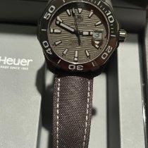 TAG Heuer Aquaracer 300M Titanio 41mm Nero