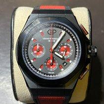 Girard Perregaux Laureato Titanium 44mm Black No numerals United States of America, Florida, Aventura