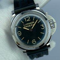 Panerai Luminor Marina 1950 3 Days Steel 47mm Black Arabic numerals United States of America, Kentucky, Lexington