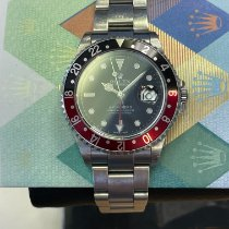 Rolex Steel 40mm Automatic 16710 new