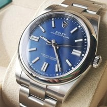 Rolex Steel 41mm Automatic 124300-0003 new