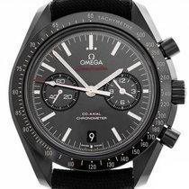 Omega Speedmaster Professional Moonwatch Seramik 44.2mm Siyah
