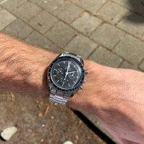 Omega 311.30.42.30.01.005 Staal 2020 Speedmaster Professional Moonwatch 42mm tweedehands Nederland, Broek in waterland