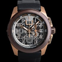 Jaeger-LeCoultre Master Compressor Extreme LAB 2 Tribute to Geophysic 47mm