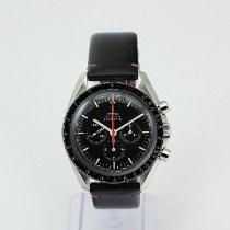 Omega Speedmaster Professional Moonwatch Acciaio 42mm Nero Senza numeri Italia, Bologna