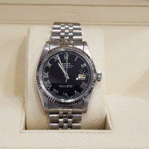 Rolex Datejust 16014 Καλό Ατσάλι 36mm Αυτόματη