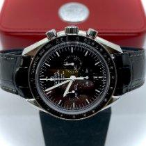 Omega 31130445001002 Staal 2011 Speedmaster Professional Moonwatch tweedehands