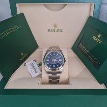 Rolex Oyster Perpetual 124300 Νέα Ατσάλι 41mm Αυτόματη