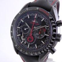Omega Speedmaster Professional Moonwatch 311.92.44.30.01.002 Very good Ceramic 44mm Automatic