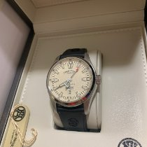 Armand Nicolet M02 pre-owned 43mm