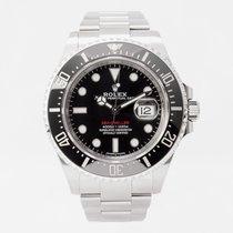 Rolex Sea-Dweller 126600 Very good Steel 43mm Automatic United Kingdom, Guildford,Surrey