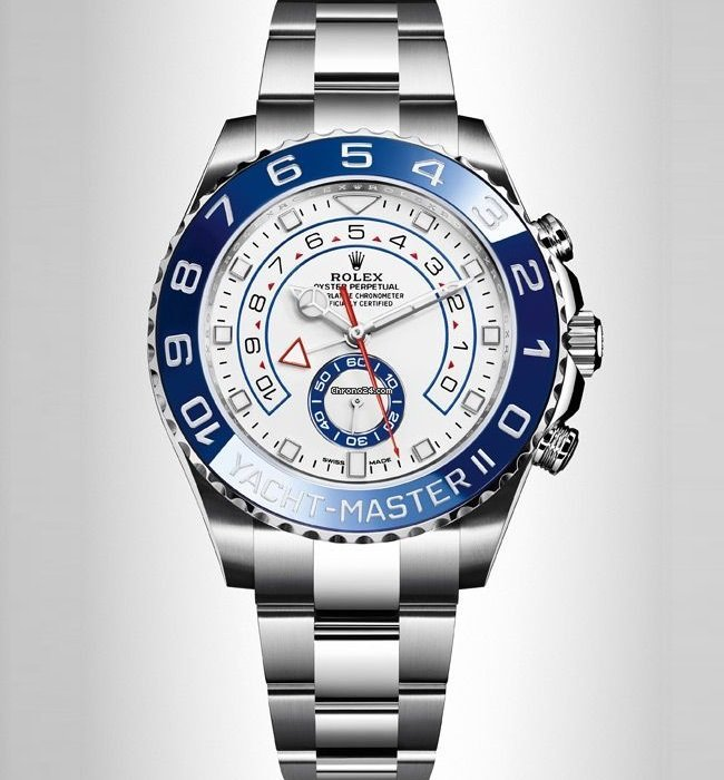 Rolex Yacht-Master II 116680 2020 new