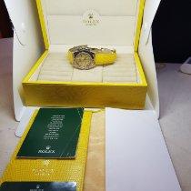 Rolex Oro bianco 40mm Automatico 116519 usato Italia, Pescara